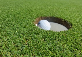 Doubts do not Mean Defeat in Golf
